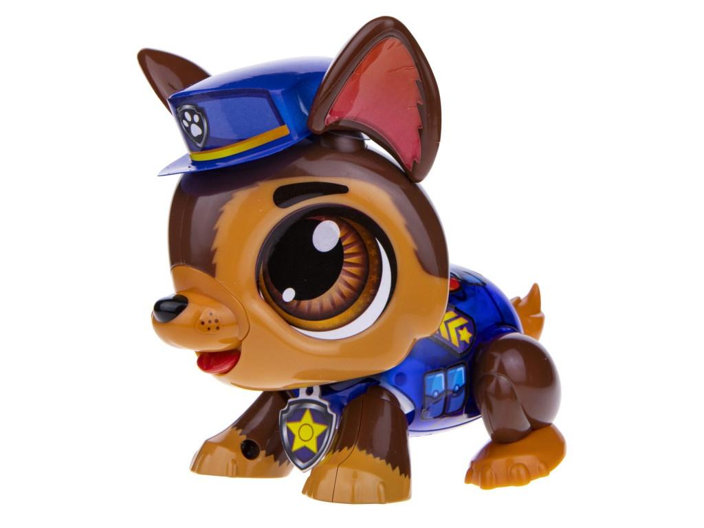Фото - Игрушка 1Toy Щенячий патруль РобоЛайф Гончик Т19417 щенячий патруль цк гончик и зума