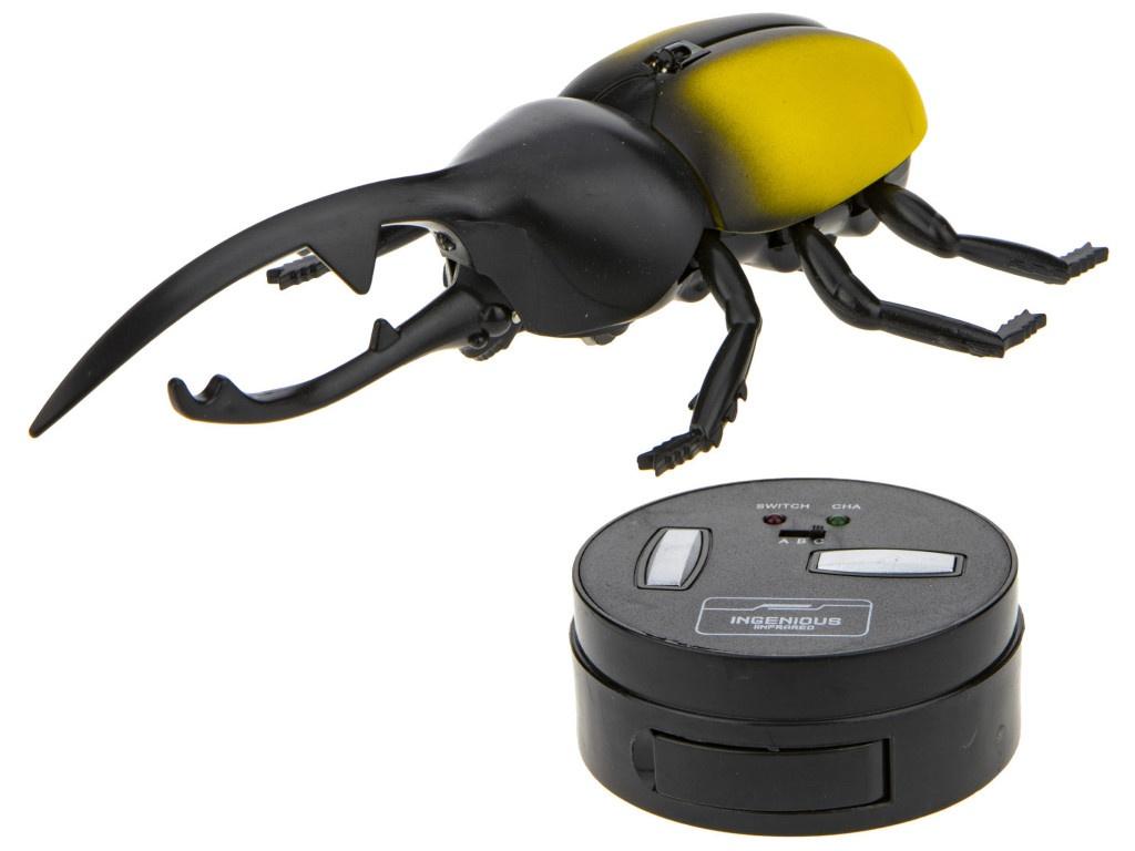 Робот 1Toy RoboLife Жук-геркулес Т19032
