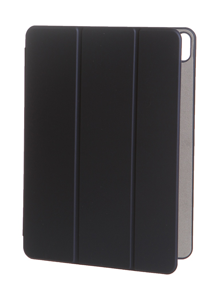 Чехол Baseus для APPLE Pad Air 10.9-inch 2020 Simplism Magnetic Leather Case Blue LTAPIPD-GSM03