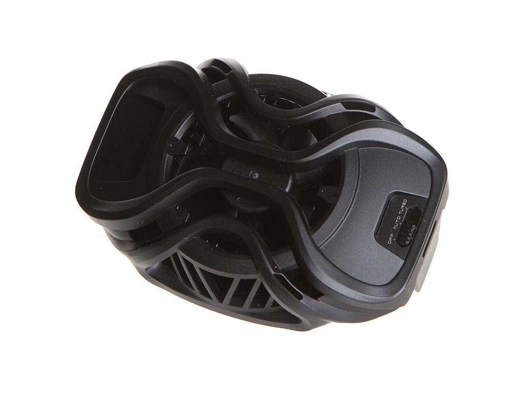 Система охлаждения Baseus Gamo Refriger Cooling Radiator GA06 Black GMGA06-01