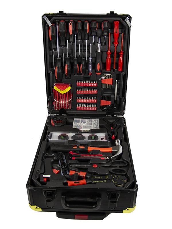 Набор инструмента Swiss Tools ST-1075