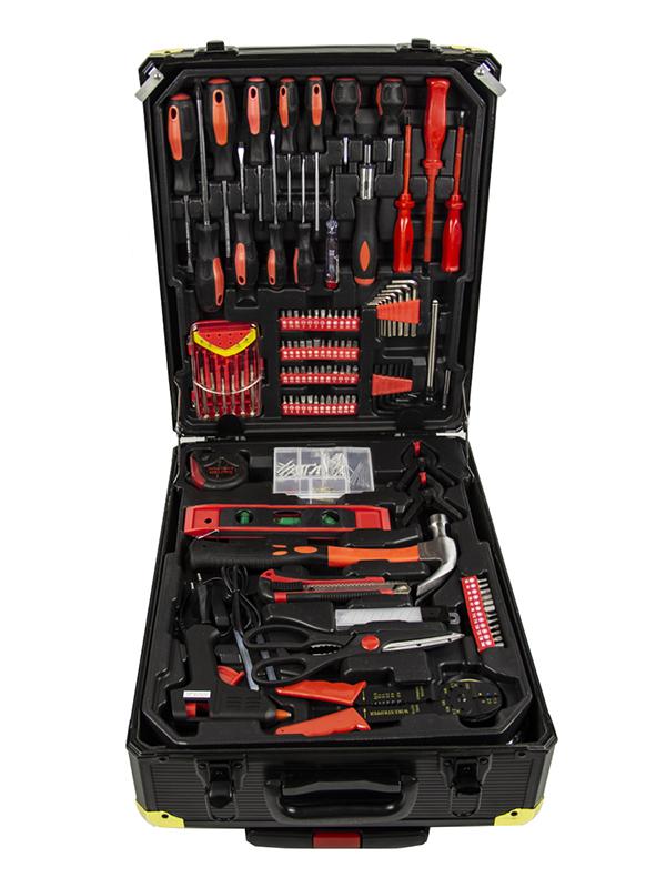 Набор инструмента Swiss Tools ST-1074