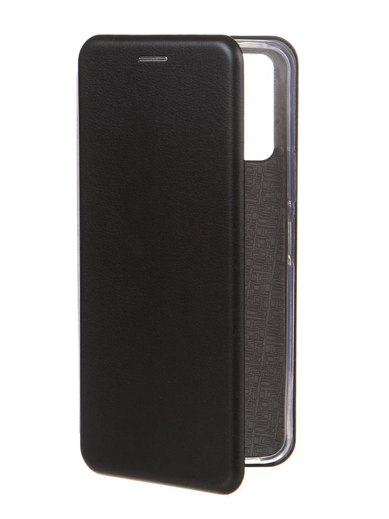 Чехол Zibelino для Vivo Y20 Book Black ZB-VIVO-Y20-BLK