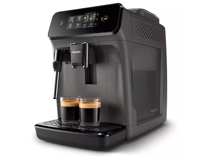 Кофемашина Philips EP1224 Series 1200