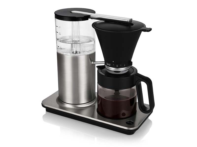 Кофеварка Wilfa CCM-1500S