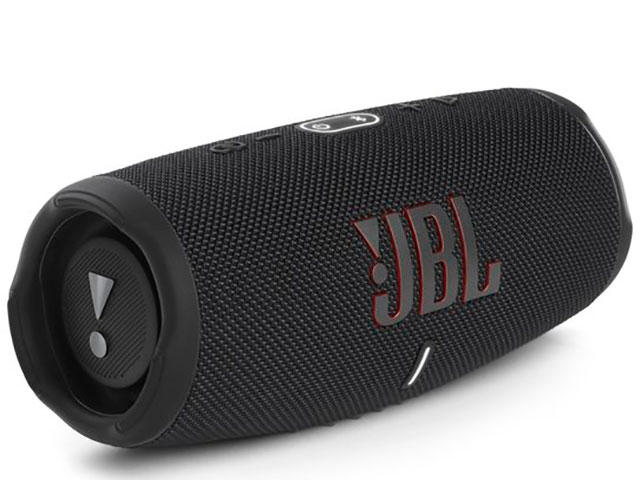 Колонка JBL Charge 5 Black JBLCHARGE5BLK