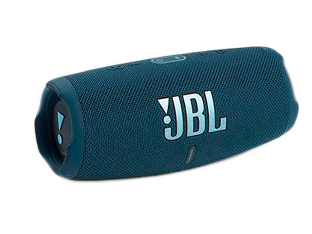 Колонка JBL Charge 5 Blue JBLCHARGE5BLU