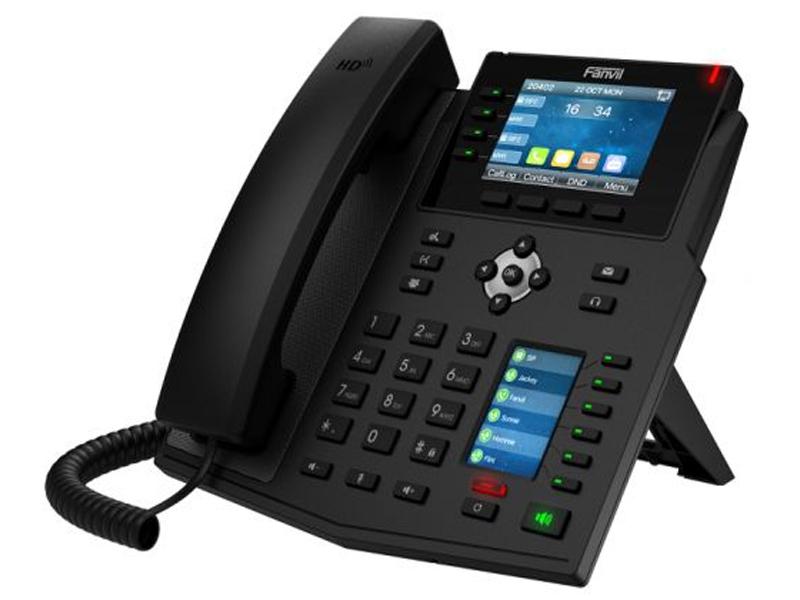 VoIP оборудование Fanvil IP X5U 1471895