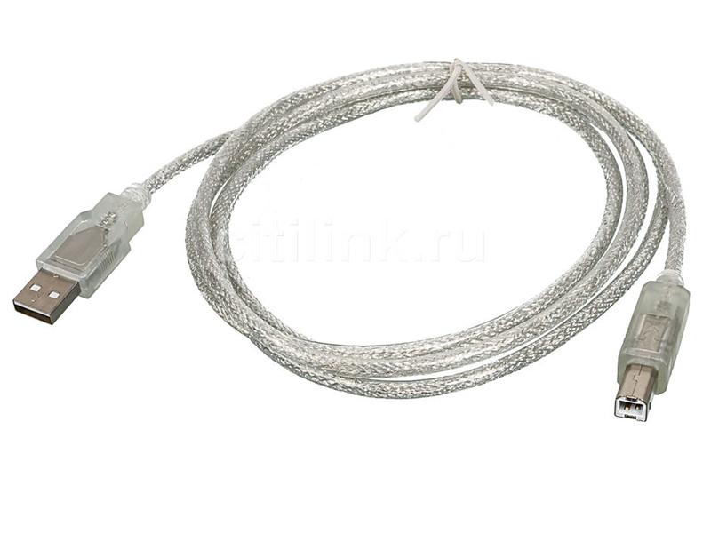 Аксессуар Ningbo USB-A - USB-B 1.8m 841865