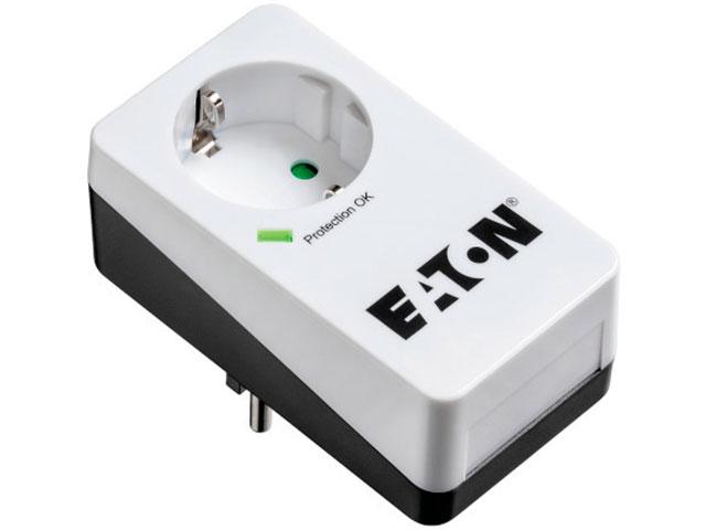 Сетевой фильтр Eaton Protection Box 1 Din Socket PB1D