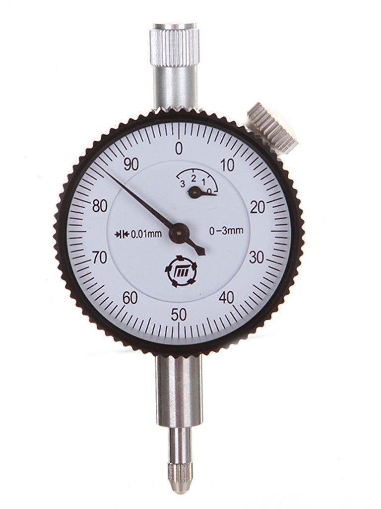 Индикатор часового типа Туламаш 0-3mm 120141