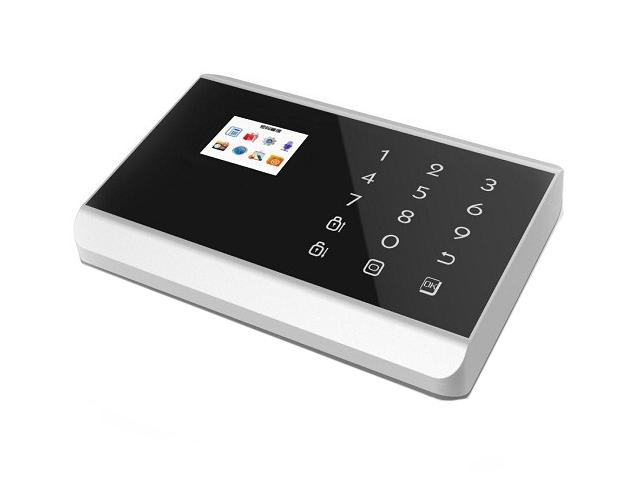 GSM сигнализация Sititek Shield Touch 58513