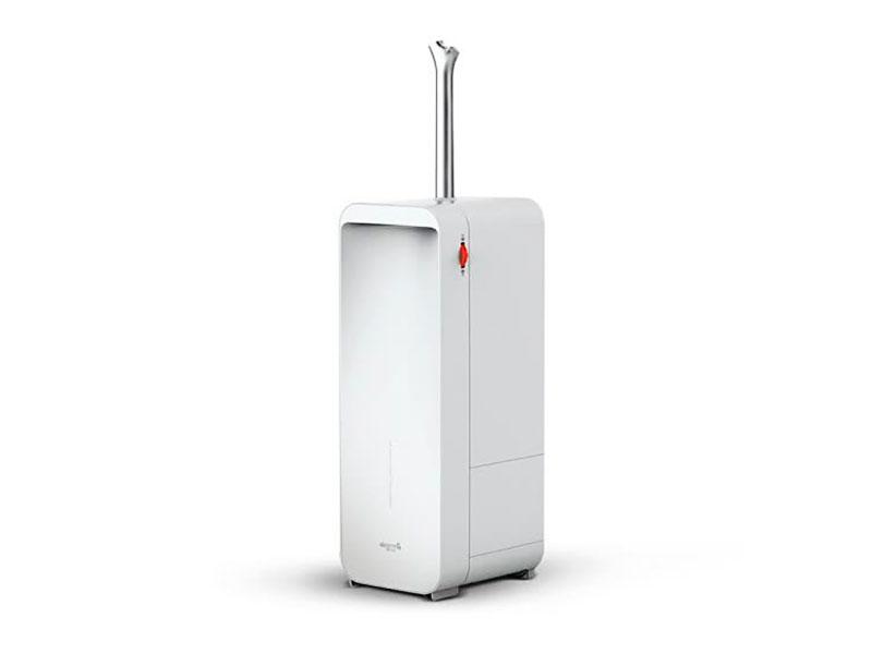 Увлажнитель Xiaomi Deerma Air Humidifier DEM-LD300
