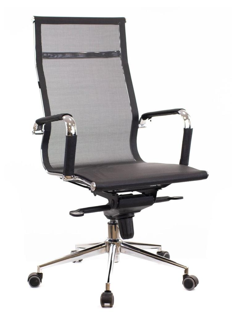 Компьютерное кресло Everprof Opera M сетка Black !