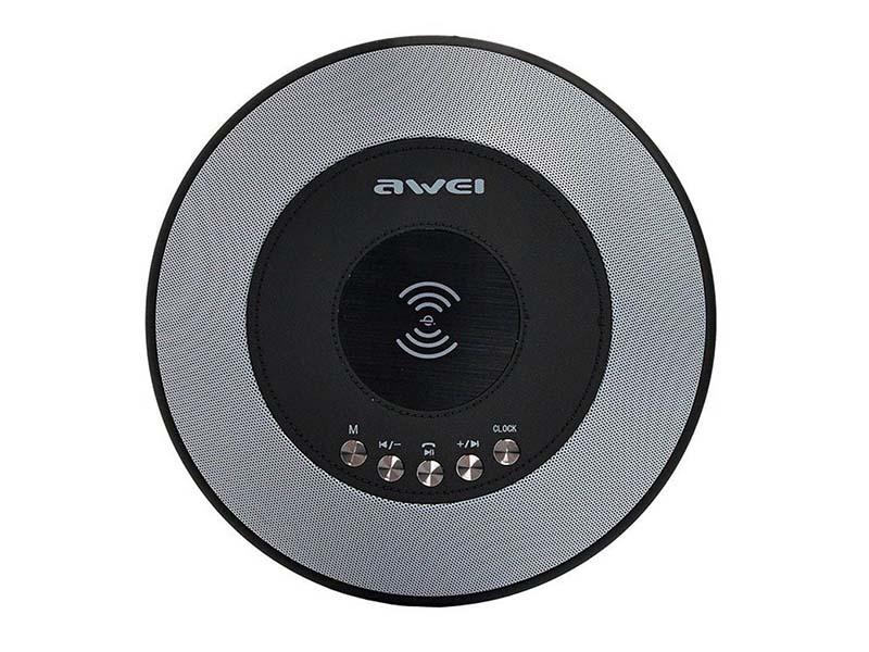 Колонка Awei Y290 Grey