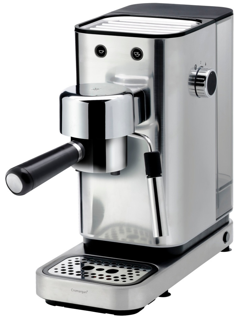 Кофемашина WMF Lumero 412360711