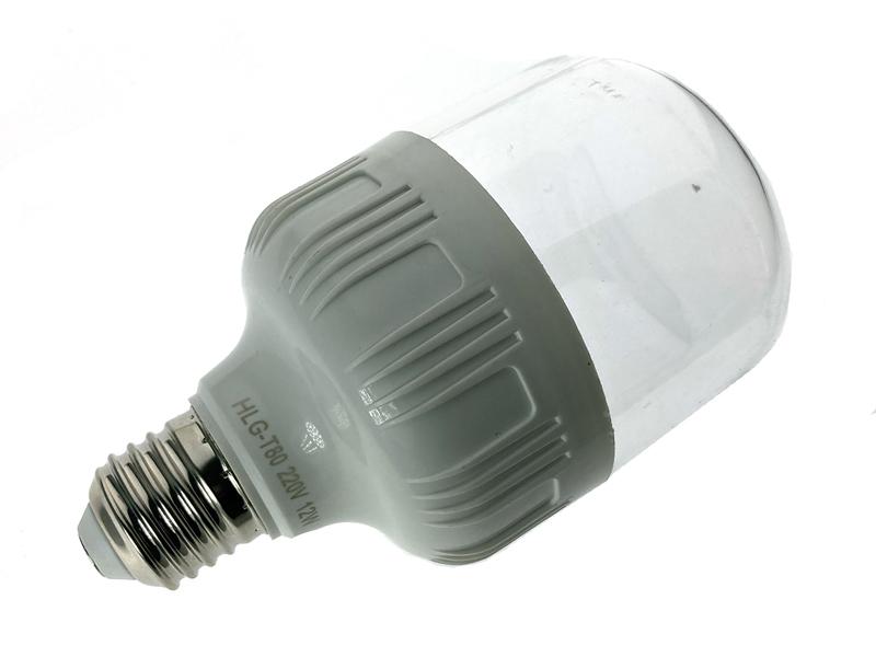 Светодиодная фитолампа Espada Fito E27 LED T80 12W E-T80-12W