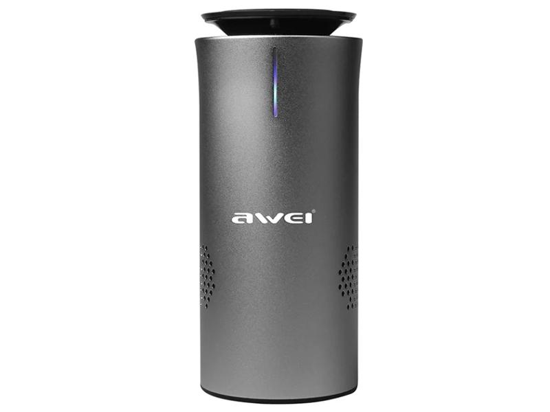 Очиститель воздуха Awei S10 Silver