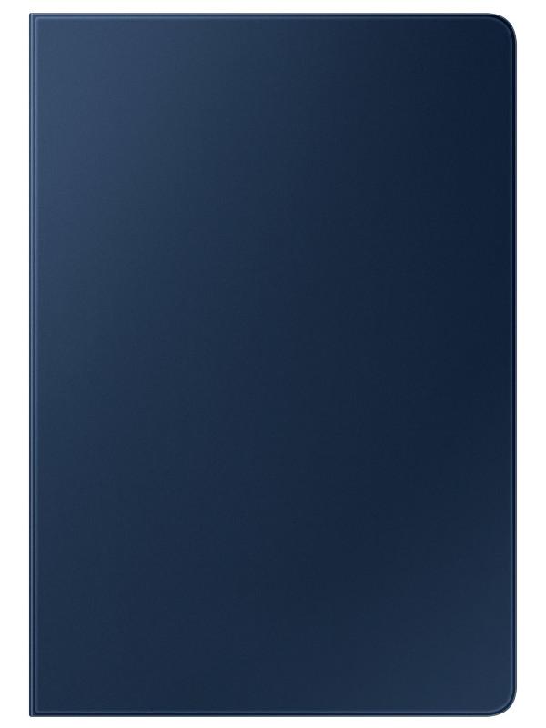 Чехол для Samsung Galaxy Tab S7 Plus Book Cover Dark Blue EF-BT970PNEGRU