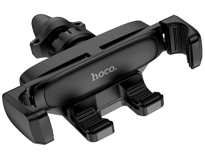 Держатель Hoco CA51A Tour Black 6931474738783