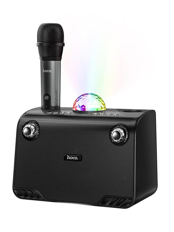 Система караоке Hoco BS41 Black