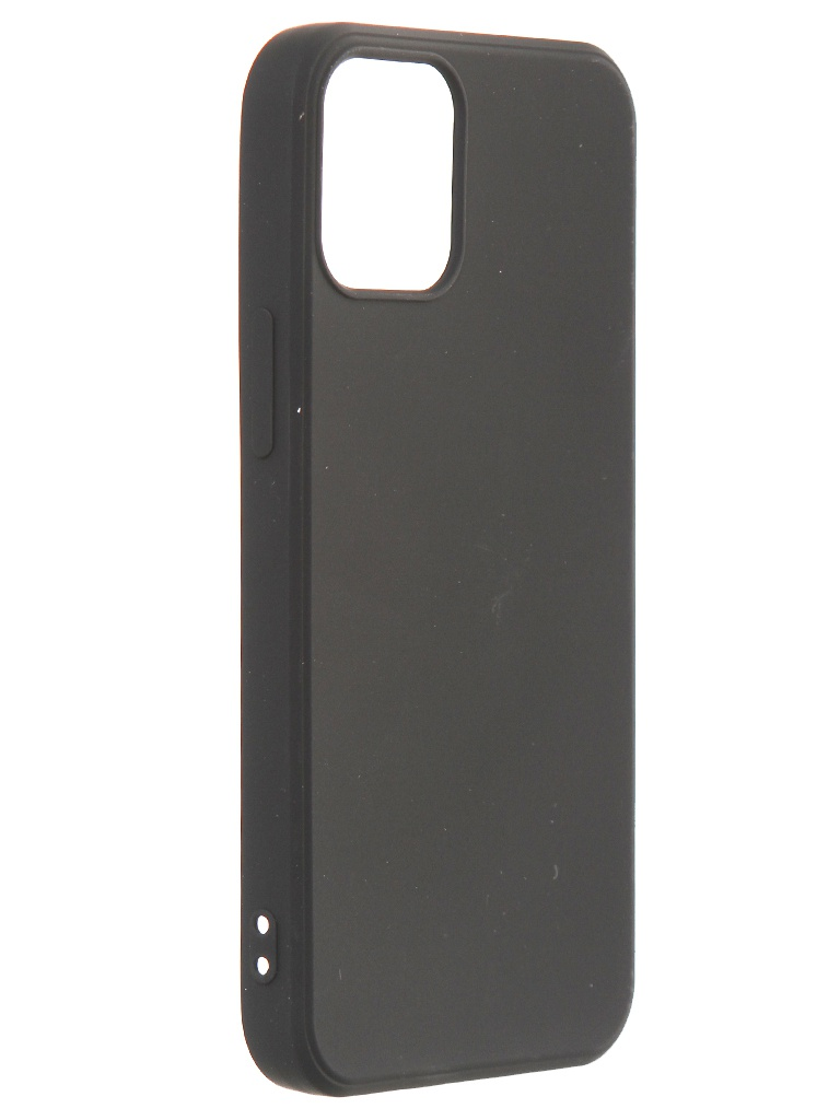 Чехол Activ для APPLE iPhone 12 mini Full OriginalDesign Black 119329