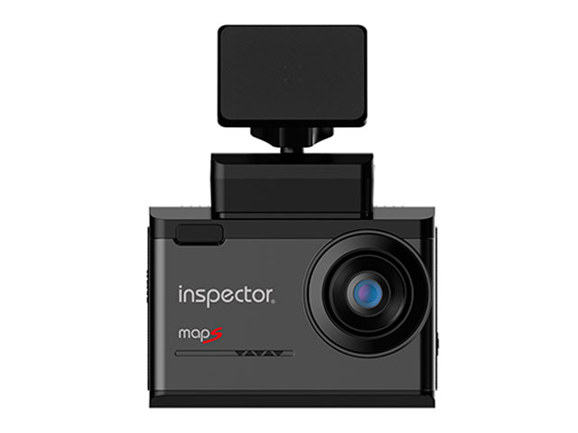 Видеорегистратор Inspector MapS
