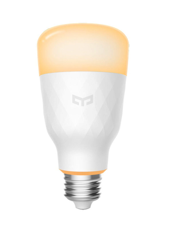Лампочка Xiaomi Yeelight Smart LED Bulb 1S E27 YLDP15YL