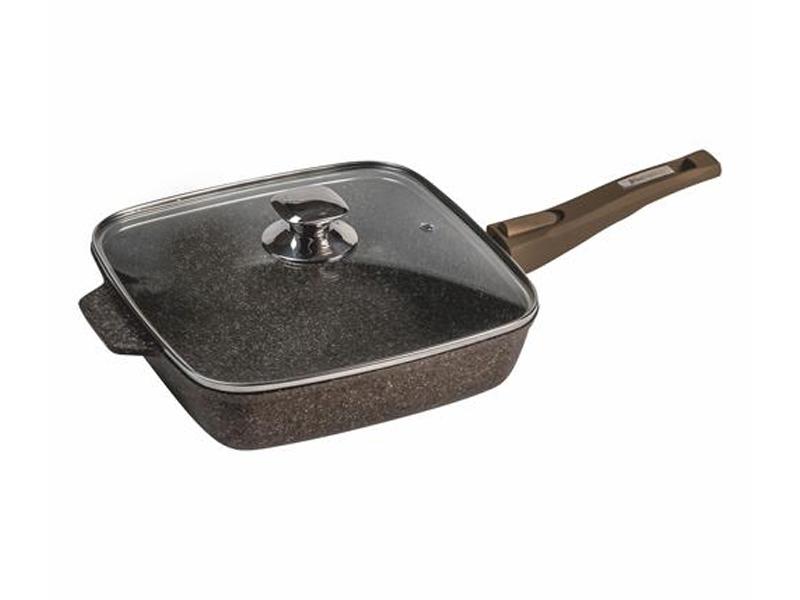 Сковорода Мечта Premium 26х26cm Mokko С27902