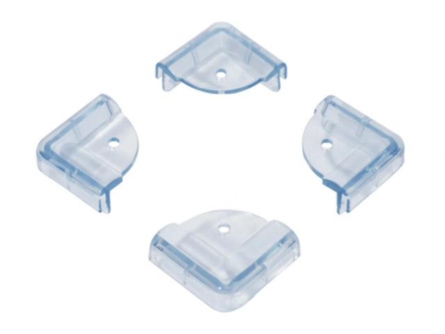 Накладки-протекторы для мебели Halsa 4шт HLS-S-101