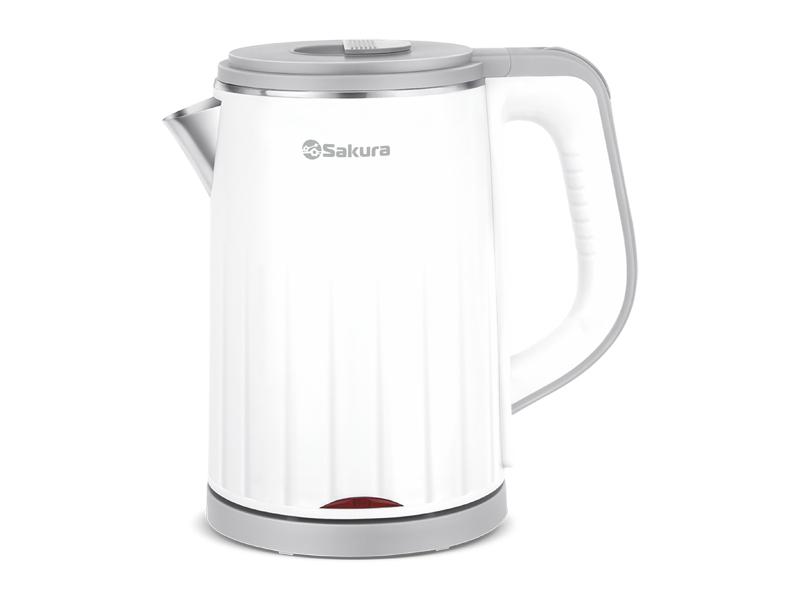 Чайник Sakura SA-2155WG 1.2L
