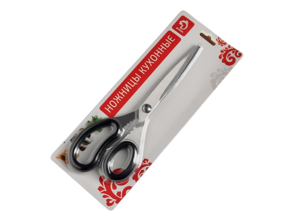 Кухонные ножницы Доляна Профи 23cm 2796382