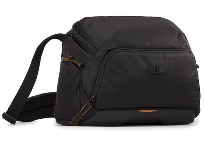 Фото - Сумка Case Logic Black 3204533 / CVCS103K сумка case logic viso black 3204531 cvcs101k