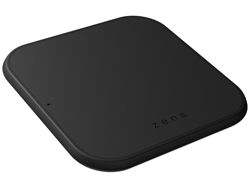 Зарядное устройство Zens Single Wireless Charger 10W ZESC12B/00