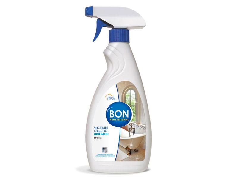 Средство для ванн Bon BN-170 500ml