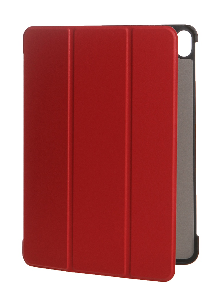 Чехол Zibelino для APPLE iPad Air 10.9 2020 с магнитом Red ZT-IPAD-10.9-RED