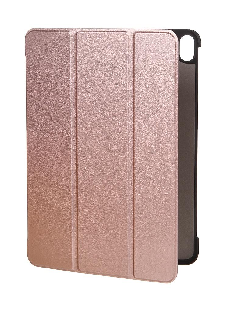 Чехол Zibelino для APPLE iPad Air 10.9 2020 с магнитом Pink-Gold ZT-IPAD-10.9-PGLD