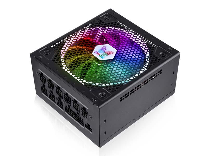Блок питания Super Flower Leadex III Gold ARGB Pro 650W SF-650F14RG V2.0