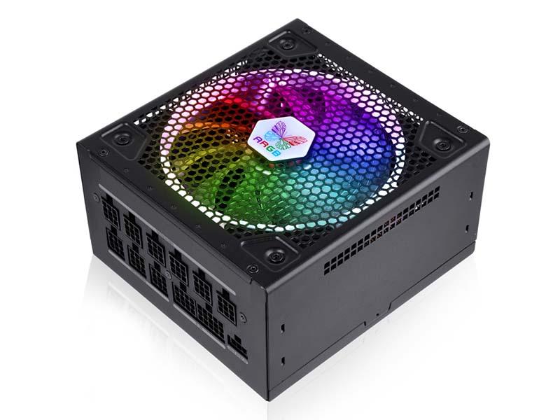 Блок питания Super Flower Leadex III Gold ARGB Pro 750W SF-750F14RG V2.0