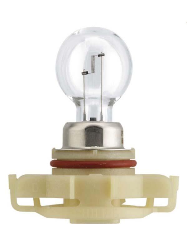 Лампа Philips HiPerVision PSX24W 12V 24W PG20/7 12276C1