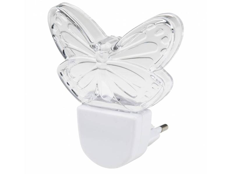Светильник Uniel DTL-315 Бабочка White