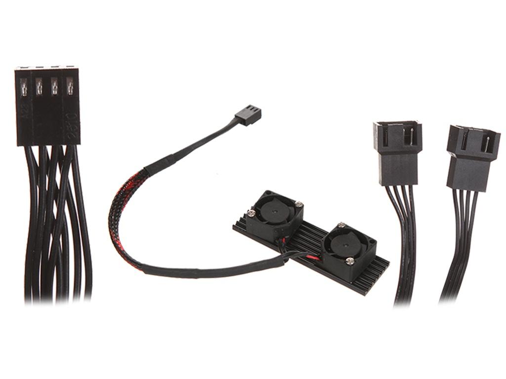 Радиатор Espada ESP-R5 для SSD NGFF 2280