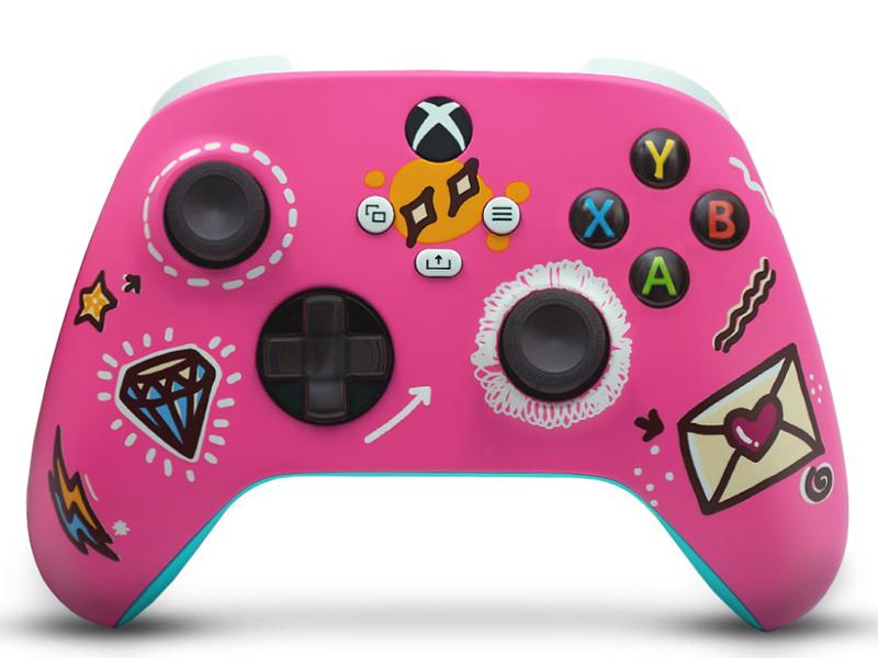 Геймпад Rainbo Xbox Series S / X Sweet