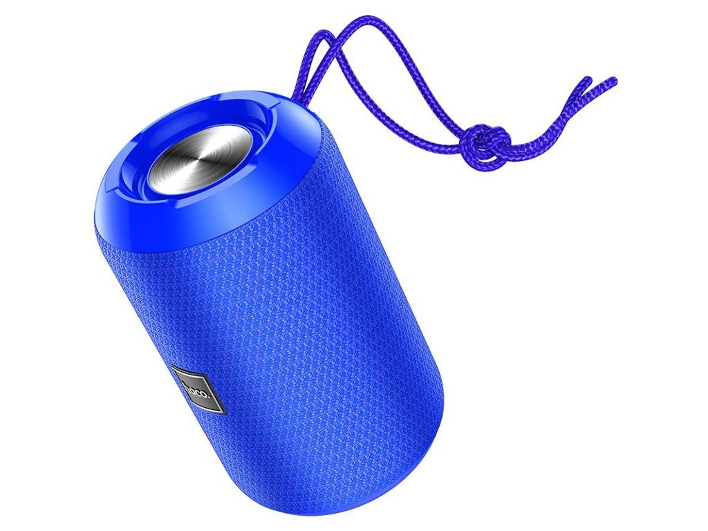 Колонка Hoco HC1 Trendy Blue