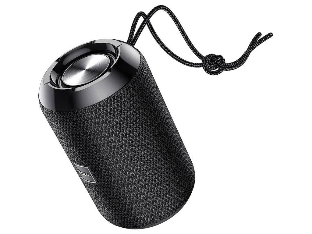 Колонка Hoco HC1 Trendy Black