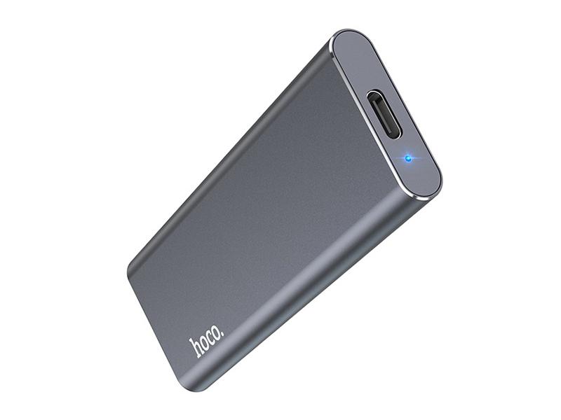 Твердотельный накопитель Hoco UD7 Ultra-Fast 256GB
