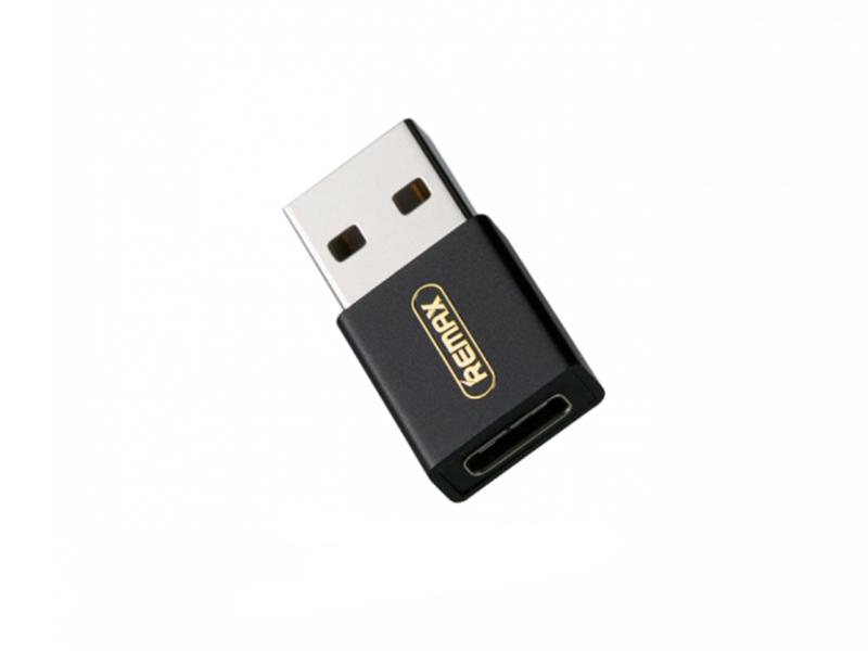 Фото - Аксессуар Remax RA-USB3 Type-C - USB кабель remax 2000000135878 синий