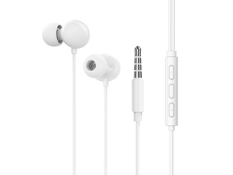 Наушники Borofone BM45 Sound White
