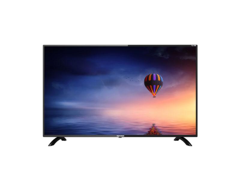 Фото - Телевизор Telefunken TF-LED43S45T2S Выгодный набор + серт. 200Р!!! телевизор telefunken 43 tf led43s45t2s черный