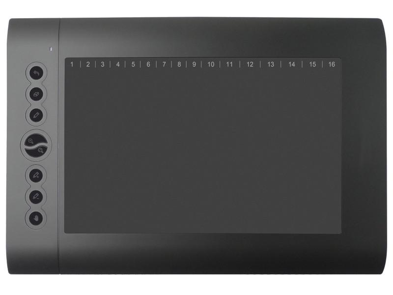Графический планшет Huion H610PRO V2 Выгодный набор + серт. 200Р!!!